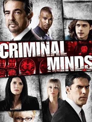 Đội Phân Tích Hành Vi Phần 9 - Criminal Minds Season 9