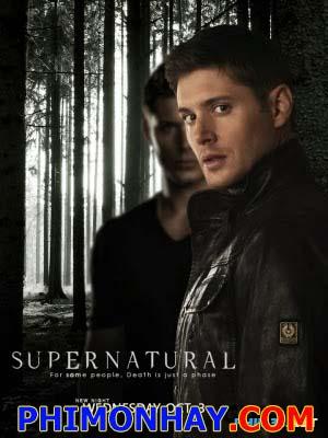 Siêu Nhiên Phần 8 - Supernatural Season 8