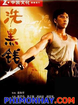 Đặc Cảnh Đồ Long 2 - Tiger Cage 2 Thuyết Minh (1990)