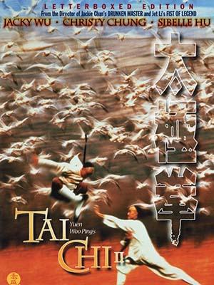 Thái Cực Quyền Ii - Tai Chi Ii