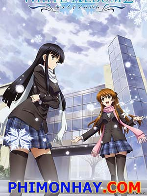 White Album Season 2 - White Album The Latter Half