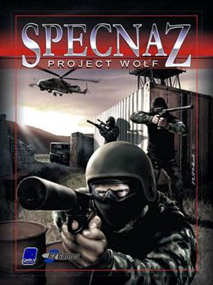 Đội Đặc Nhiệm - Specnaz
