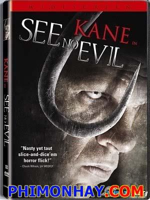 Không Thấy Ác Quỷ - See No Evil Việt Sub (2006)