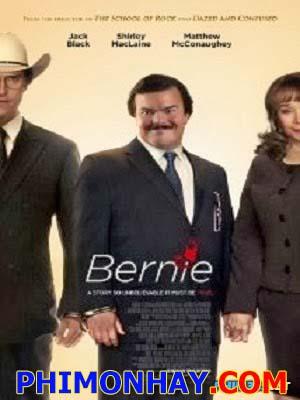 Kẻ Tình Nghi Bernie Bernie.Diễn Viên: Jack Black,Shirley Maclaine,Matthew Mcconaughey,Brady Coleman