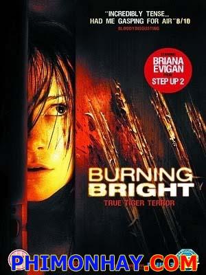 Kẻ Giết Cọp Burning Bright.Diễn Viên: Briana Evigan,Charlie Tahan,Garret Dillahunt,Meat Loaf