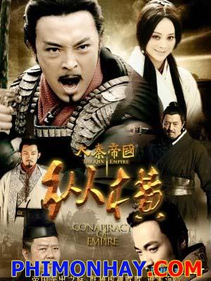 Vương Triều Đại Tần - Conspiracy Of Empire