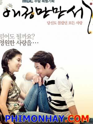 Yêu Nhau Dài Lâu Hooray For Love.Diễn Viên: Lee Bo Young,Lee Tae Sung,Jin Yi Han