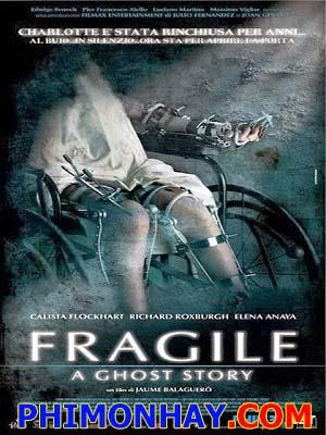 Bệnh Viện Kinh Hoàng Fragiles.Diễn Viên: Calista Flockhart,Richard Roxburgh,Elena Anaya,Gemma Jones