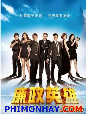 Anh Hùng Liêm Chính 2 - Independent Heroes 2
