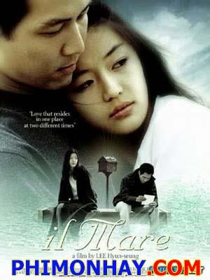 Nơi Định Mệnh Thay Đổi Tình Yêu Kỳ Lạ: Il Mare.Diễn Viên: Lee Jung Jae,Jun Ji Hyun