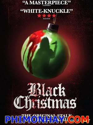 Lễ Giáng Sinh Hắc Ám - Black Christmas