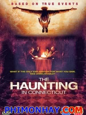 Ngôi Nhà Bị Ám The Haunting In Connecticut.Diễn Viên: Virginia Madsen,Martin Donovan,Elias Koteas
