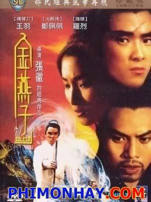 Kim Yến Tử Golden Swallow.Diễn Viên: Pei Pei Cheng,Yu Wang,Lieh Lo,Hsin Yen Chao