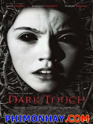 Chạm Vào Bóng Tối - Dark Touch