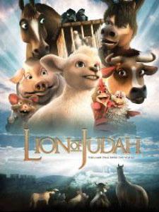 Cuộc Phiêu Lưu Của Chú Cừu Judah - The Lion Of Judah