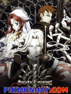 Trinity Blood - Cuộc Chiến Trái Đất