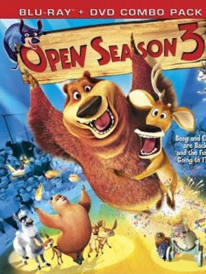 Mùa Săn Bắn 3 - Open Season 3