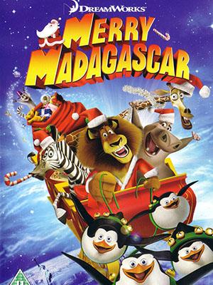 Giáng Sinh Ở Madagascar Merry Madagascar.Diễn Viên: Francia Raisa,Mike The Miz