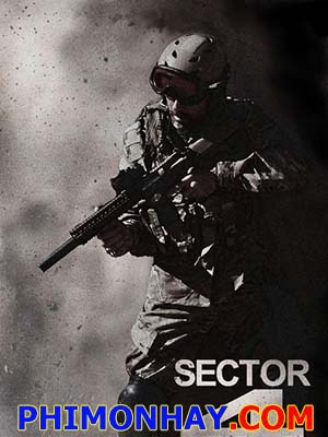 Khu Vực 4 Sector 4: Extraction.Diễn Viên: Salman Bokhari,Steven Dell,Jillian Alysse