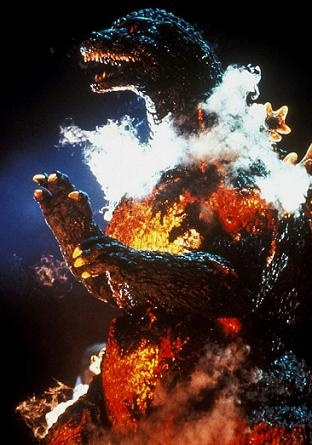 Godzilla Vs Destroyer Godzilla Gegen Destoroyah.Diễn Viên: Eva Mendes,Kevin James,Will Smith