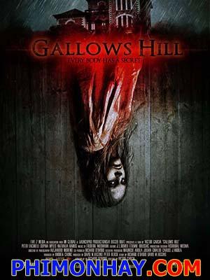 Quỷ Dữ: Đồi Quỷ Ám - The Damned: Gallows Hill