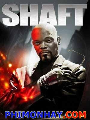 Cảnh Sát Shaft - Shaft