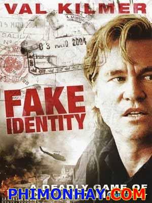 Căn Cước Giả Mạo - Double Identity: Fake Identity