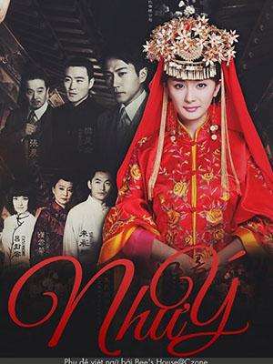 Hậu Cung Như Ý Truyện - Ruyis Royal Love In The Palace