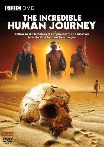 Cuộc Hành Trình Vĩ Đại Của Nhân Loại - The Incredible Human Journey