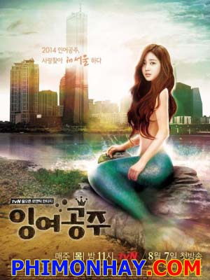 Nàng Tiên Cá: Mỹ Nhân Ngư Surplus Princess: The Mermaid.Diễn Viên: Jo Bo Ah,Ohn Joo Wan,Song Jae Rim,Park Ji Soo,Ahn Kil Kang,Kim Seul Gi,Kim Min Kyo,Nam Joo Hyuk,Lee