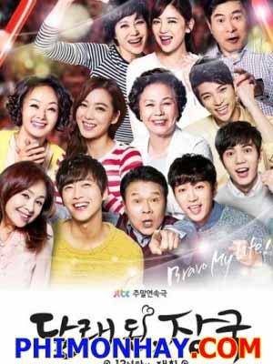 12 Năm Xa Cách 12 Years Reunion.Diễn Viên: Yoon So Hee,Lee Won Geun,Ryu Hyo Young,Lee So Yeon,Nam Goong Min,Lee Tae Im,Kim Shi Hoo,Danny