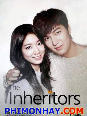 Mối Tình Xuyên Biên Giới Love Lines.Diễn Viên: Lee Min Ho,Guo Biting