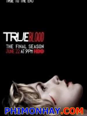 Thuần Huyết 7 - True Blood 7 Việt Sub (2014)
