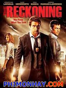 Lần Theo Hung Thủ - The Reckoning 2