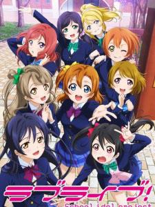 Thần Tượng - Love Live! School Idol Project