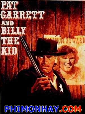 Cặp Bài Trùng - Pat Garrett & Billy The Kid