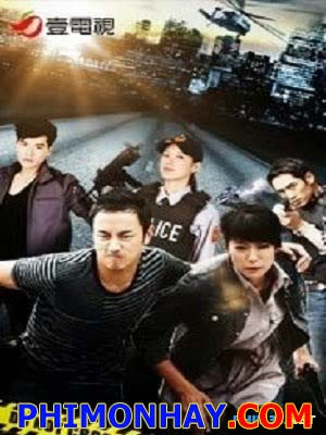 Nghĩa Khí Anh Hùng - Next Heroes