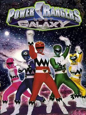 Power Rangers Lost Galaxy Siêu Nhân Thiên Hà.Diễn Viên: Archie Kao,Reggie Rolle,Danny Slavin