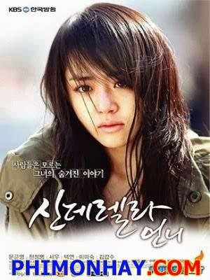 Chị Kế Của Lọ Lem Cinderellas Sister.Diễn Viên: Moon Geun Young,Chun Jung Myung,Seo Woo,Oh Taec Yeon,Kim Gap Su,Lee Mi Sook
