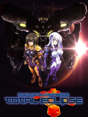 Muv Luv Alternative - Total Eclipse