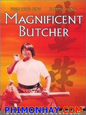 Lâm Thế Vinh - Magnificent Butcher