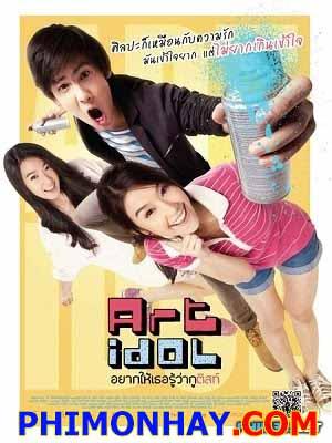 Họa Sĩ Đỉnh Cao - Art Idol Việt Sub (2012)