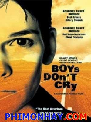 Con Trai Không Khóc - Boys Don'T Cry