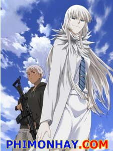 Jormungand Ss2 Perfect Order