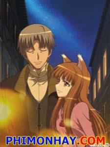 Gia Vị Và Sói 2 Spice And Wolf 2.Diễn Viên: Ookami To Koushinryou