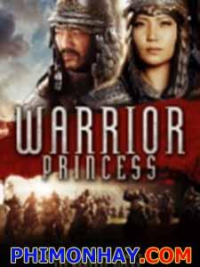 Nữ Hoàng Chiến Binh - Warrior Princess Việt Sub (2014)