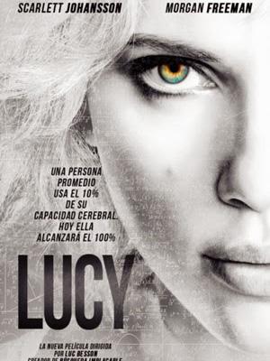 Bộ Não Siêu Việt Lucy.Diễn Viên: Scarlett Johansson,Morgan Freeman,Min Sik Choi