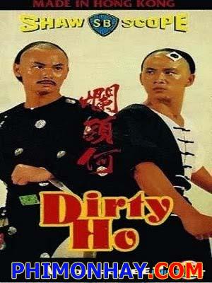 Lan Đầu Hà - Dirty Ho