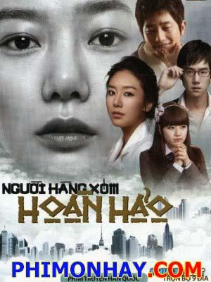 Người Hàng Xóm Hoàn Hảo How To Meet A Perfect Neighbour.Diễn Viên: Bae Doo Na,Park Shi Hoo,Kim Seung Woo,Min Ji Hye
