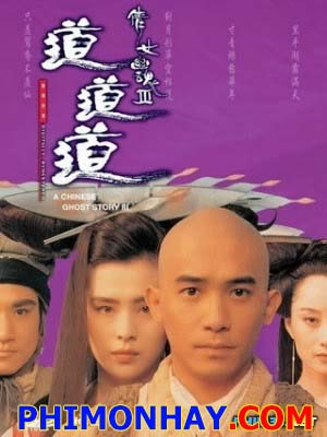Thiện Nữ U Hồn 3 - A Chinese Ghost Story 3